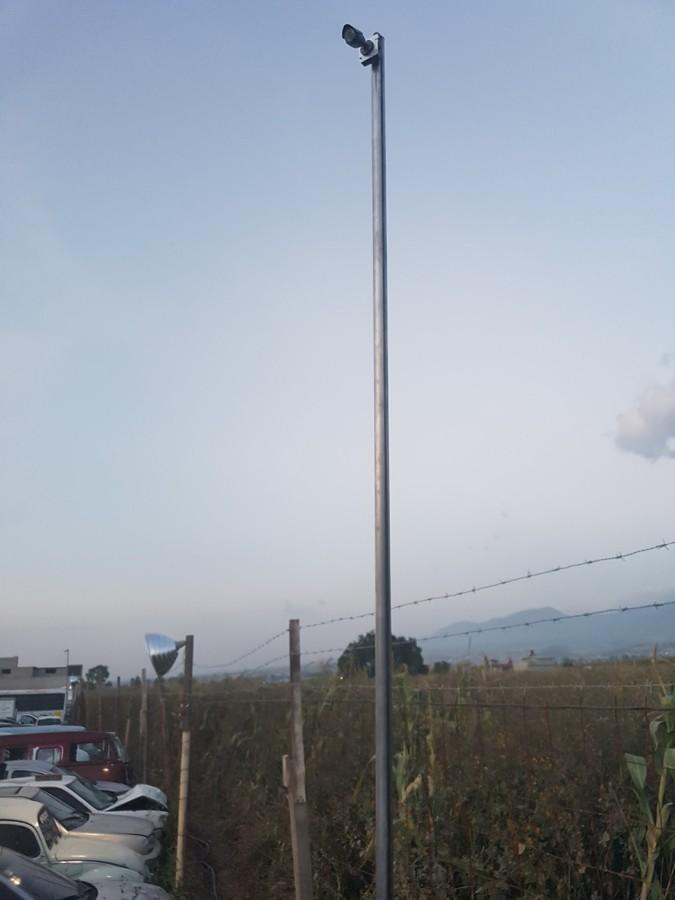 Corralón Municipal Ixtapaluca