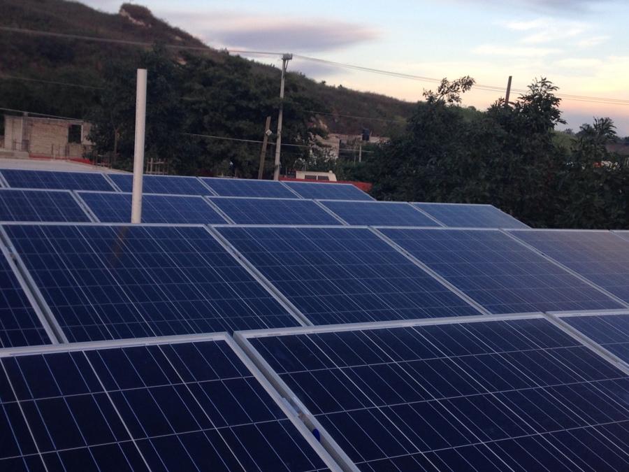 Foto Cuanto Mide Un Panel Solar De Avances Tecnol 243 Gicos