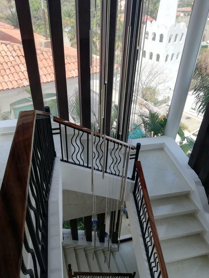 Cubo de escalera