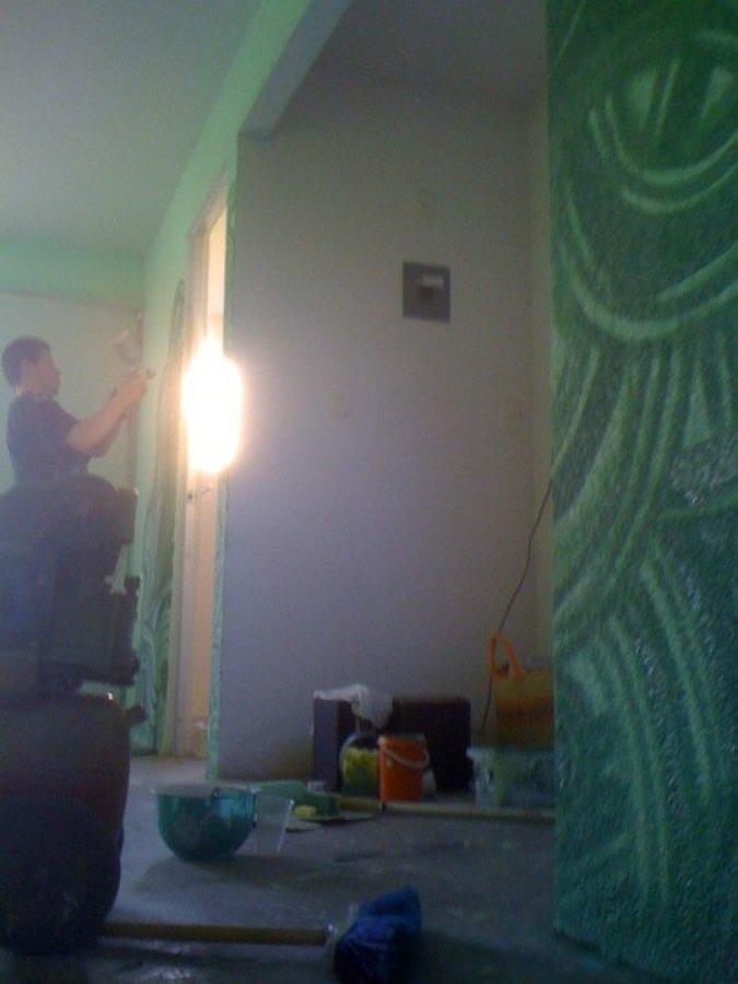 Foto decoracion de interiores de arte y aerografia for Arte y decoracion de interiores