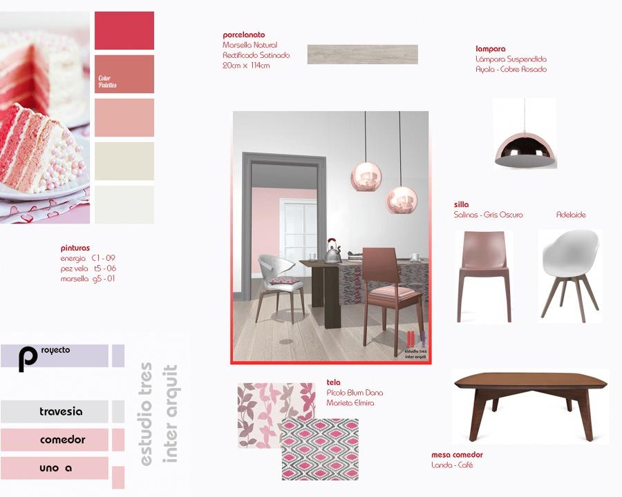 Decoracion de interiores ideas dise o de interiores for Ideas diseno interiores