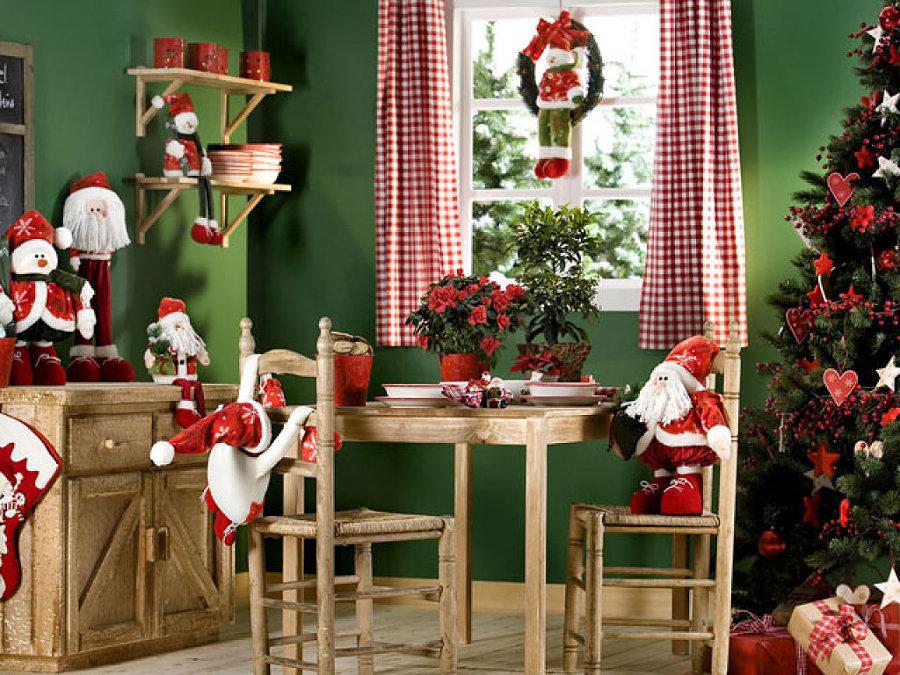 9 Consejos Imprescindibles para Decorar Tu Casa en Navidad Ideas
