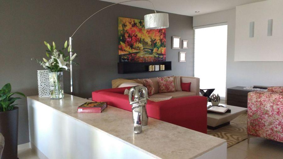 Foto decoraci n sala de dise o e interiorismo 182754 for Diseno e interiorismo