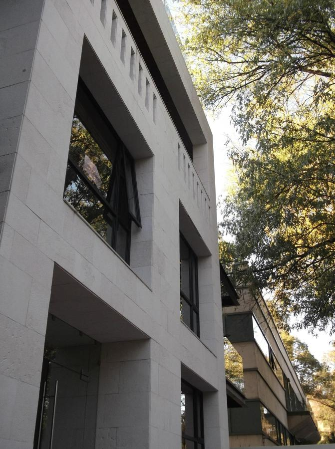 Departamentos Polanco.