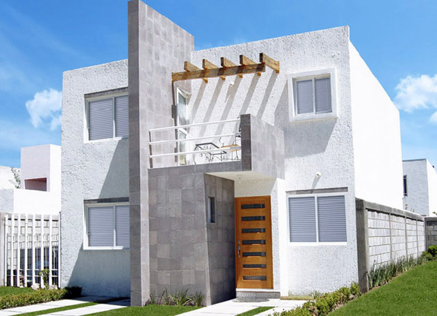 desarrollo casa habitaci n inter s medio alto ideas