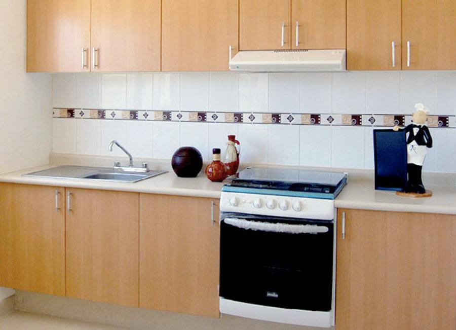 Desarrollo Casa-Habitación Interés Medio Alto