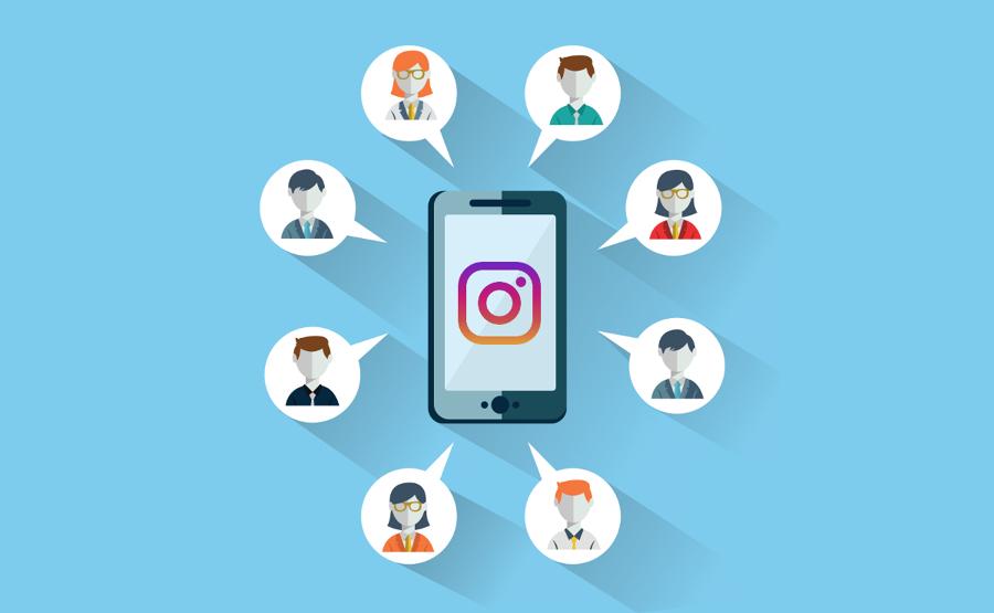 Destaca tus trabajos en Instagram