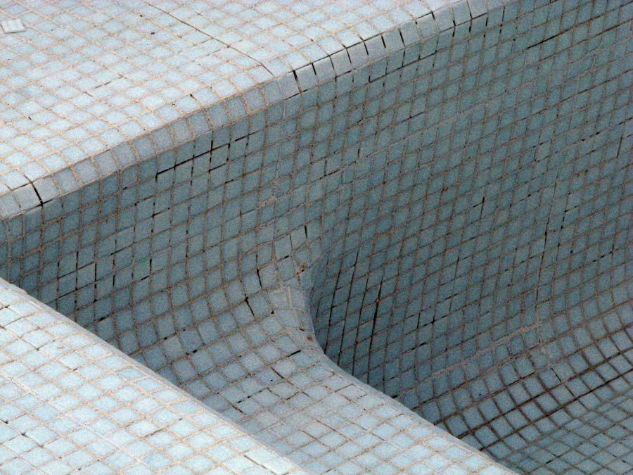 Azulejos Baño Sueltos:Foto: Detalle de Pegado de Azulejo en Banca de Equipos e Ingenieria