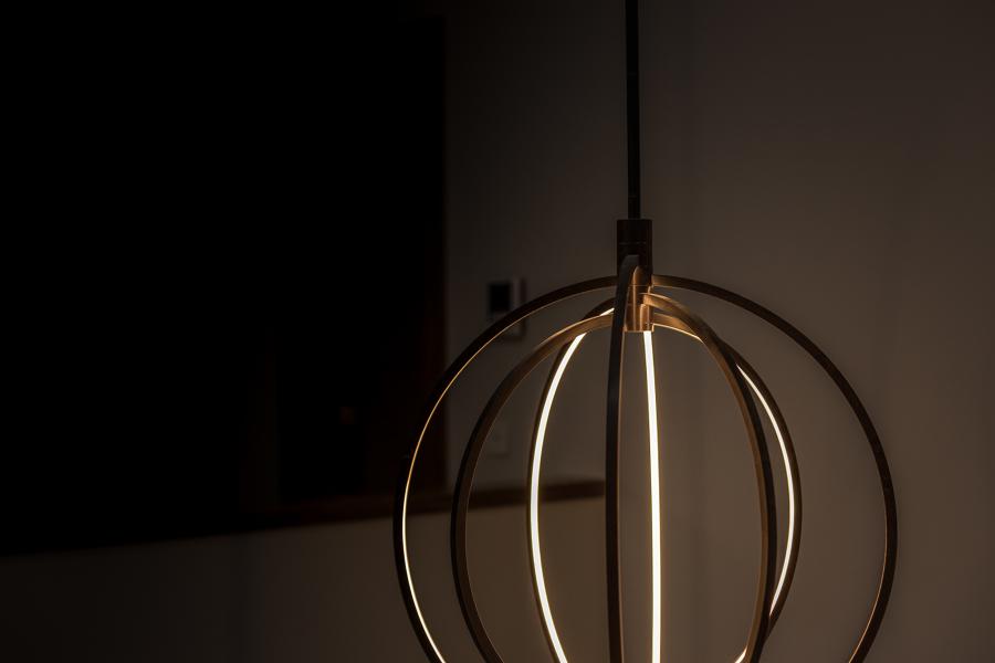 Detalle Iluminación