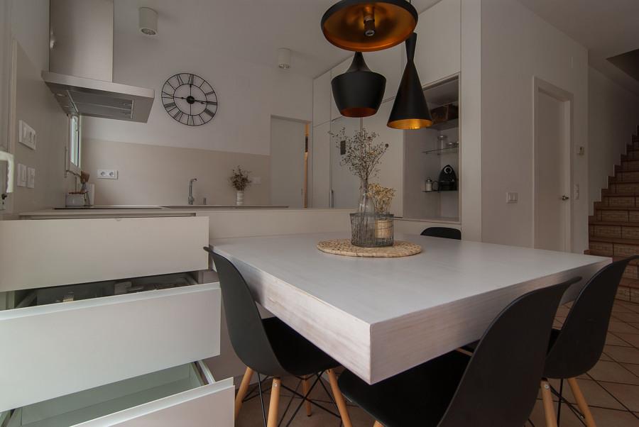 Foto detalles de la cocina 137453 habitissimo - Detalles para la cocina ...