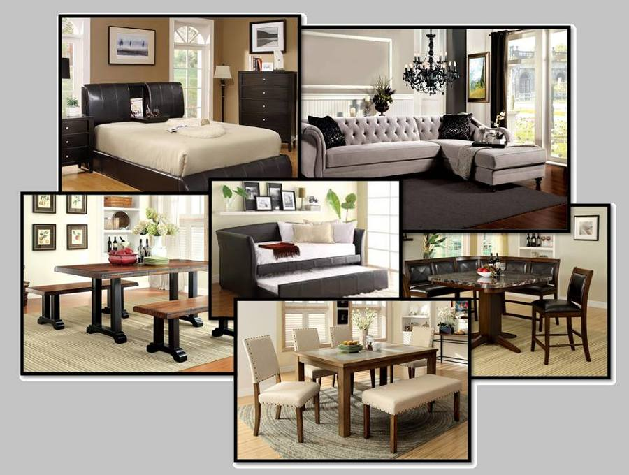 Muebles americanos por catalogo ideas dise o de interiores for Muebles americanos