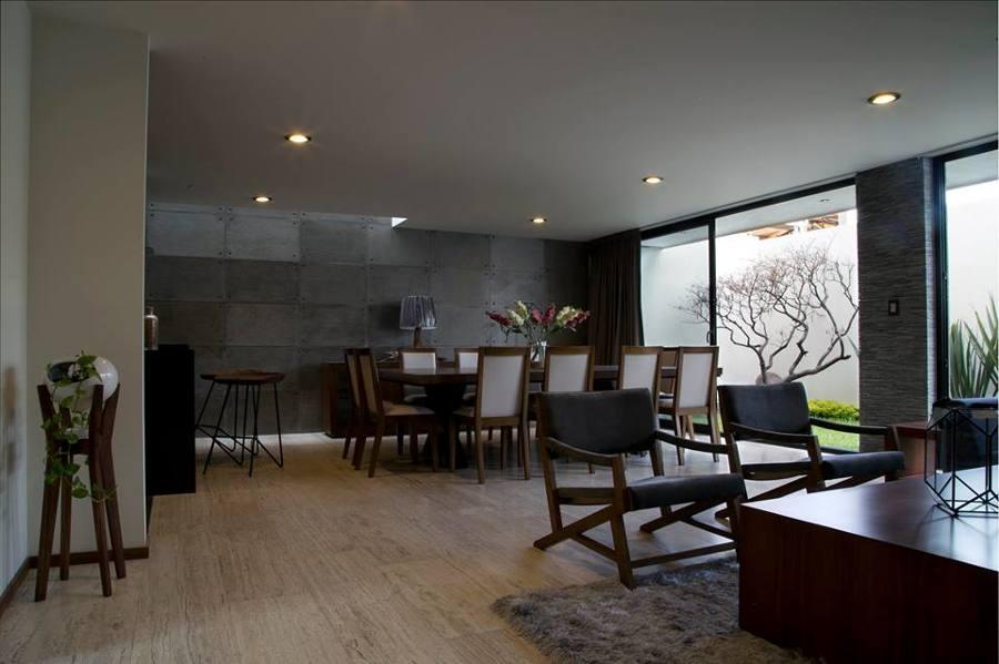 Diseñamos espacios y recuerdos para la toda familia, incluyendo Suegras ;)