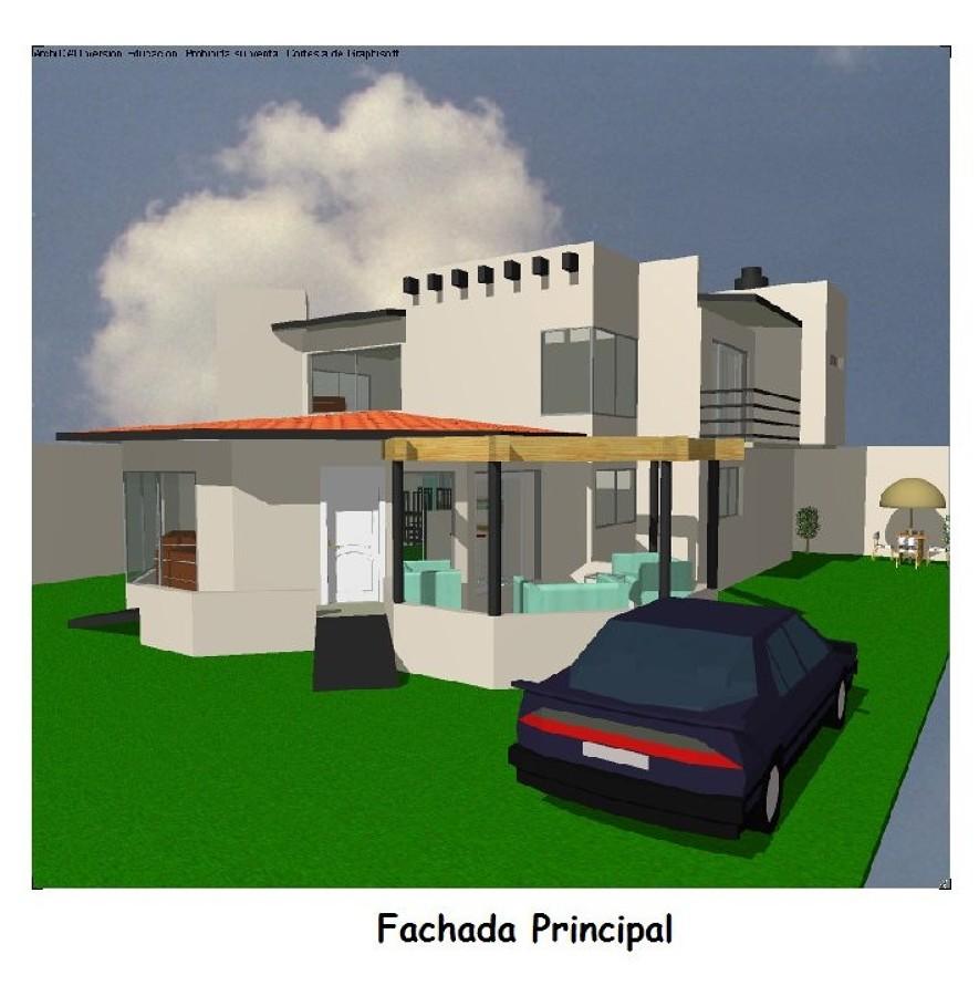 Dise o y construcci n de casa zempoalteca ideas arquitectos for Diseno y construccion de casas