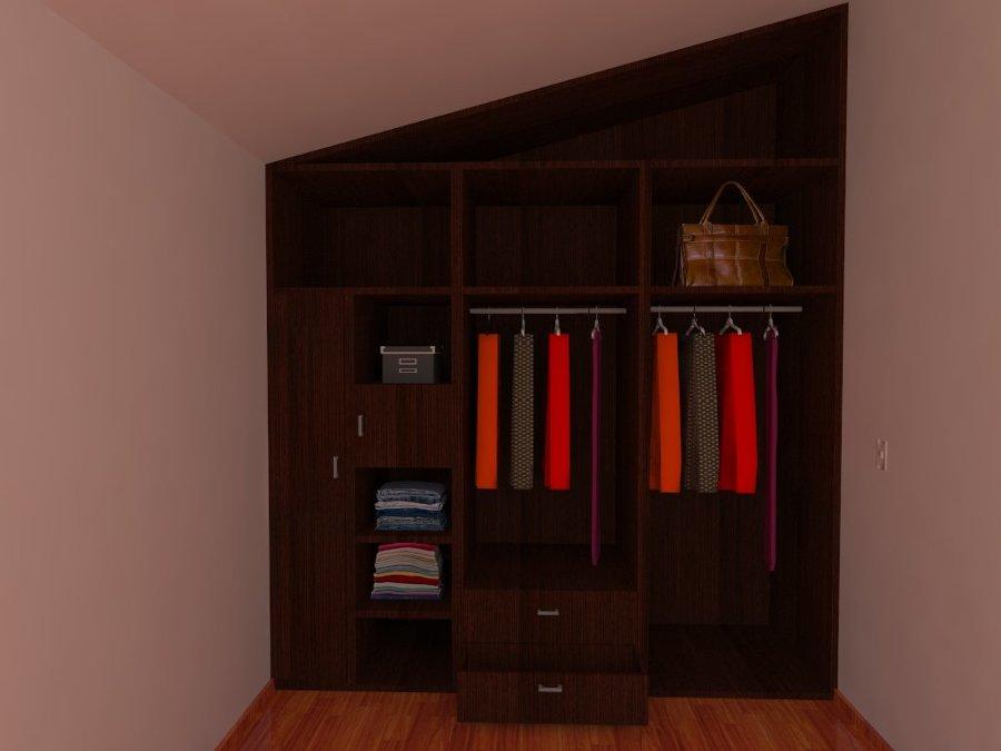 Diseño de Closet 2