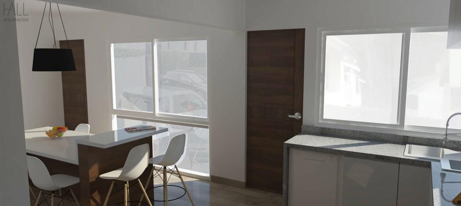 diseno de cocina comedor cocina vh39 ideas arquitectos