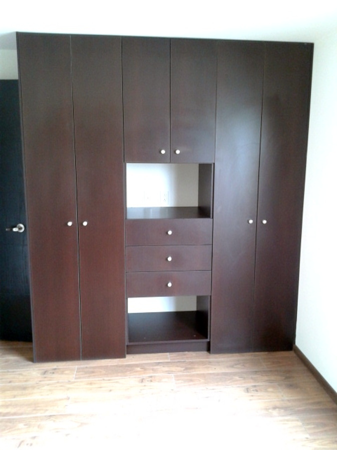 Foto dise o de cocina y closets de reformahogar m xico for Diseno y cocina