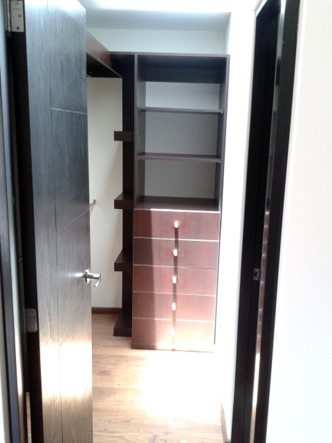 Foto dise o de cocina y closets de reformahogar m xico for Closets estado de mexico