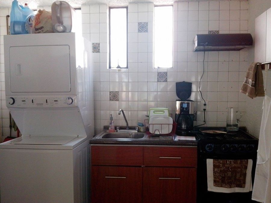 Cocina monroy ideas dise o de interiores for Ideas diseno cocina