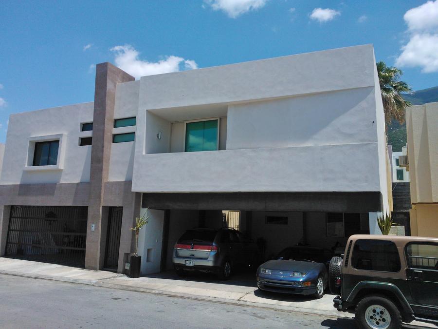 Foto dise o de fachada moderna contemporanea de for Diseno de apartamentos industriales