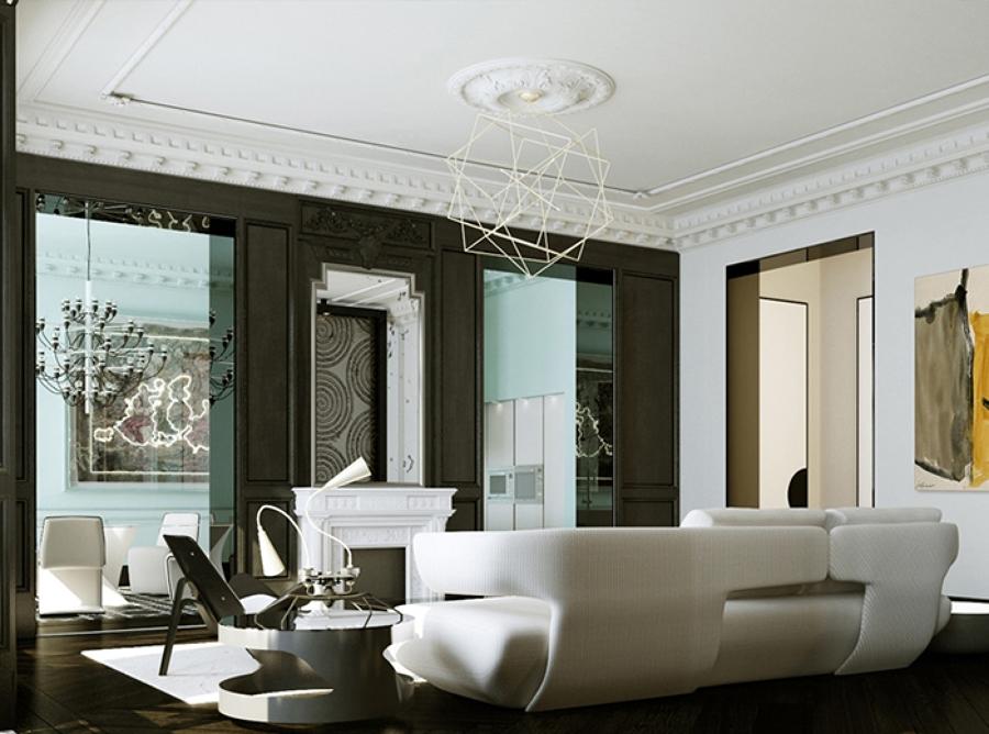 Arroz con leche proyectos dise o de interiores for Arquitecta de interiores