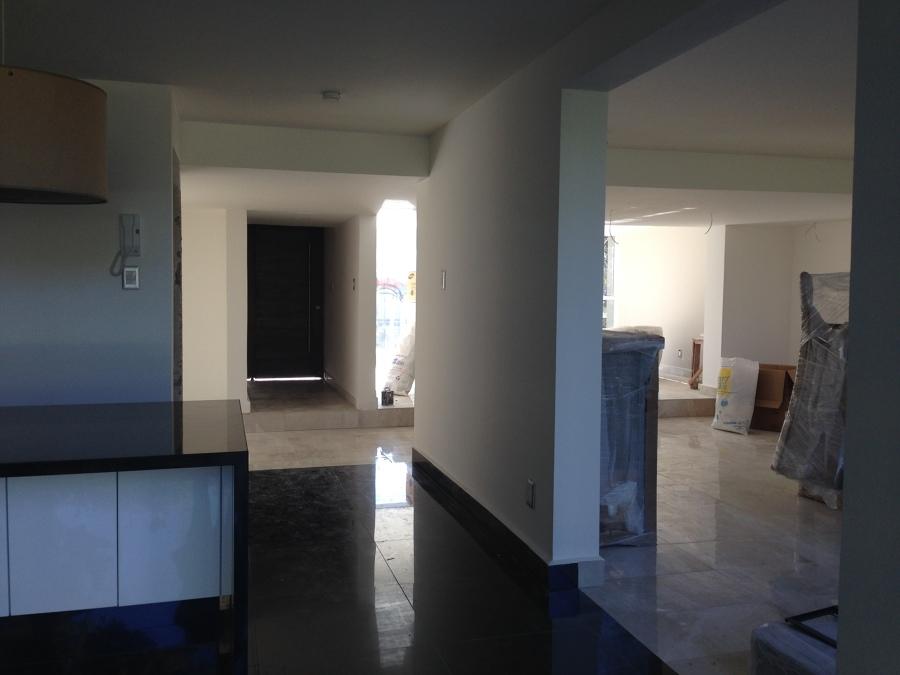 Remodelaci n casa habitaci n ideas dise o de interiores for Remodelacion de casas interiores