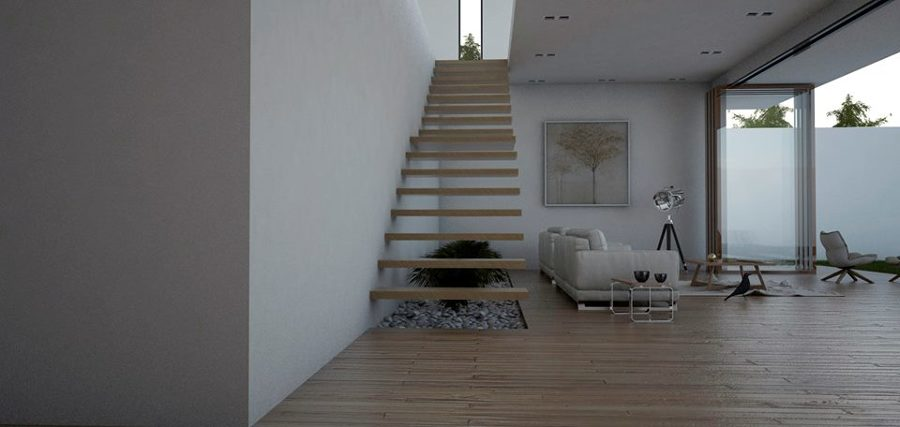 Proyectos Ideas Arquitectos