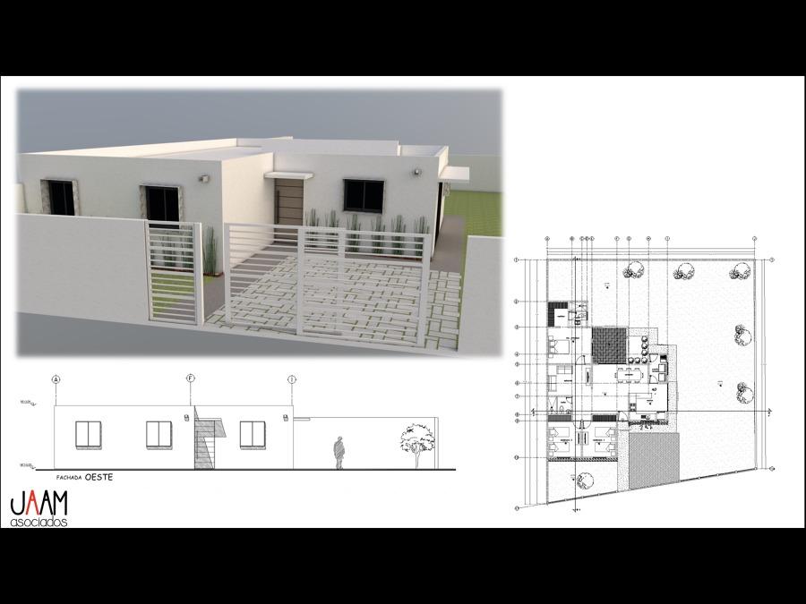 Diseño de vivienda