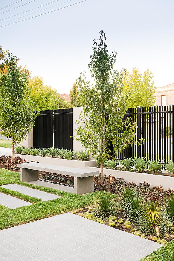 Casa baja california proyectos arquitectos - Diseno de paisajes y jardines ...