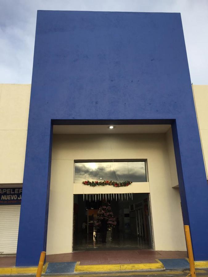 Diseño y construcción de locales comerciales