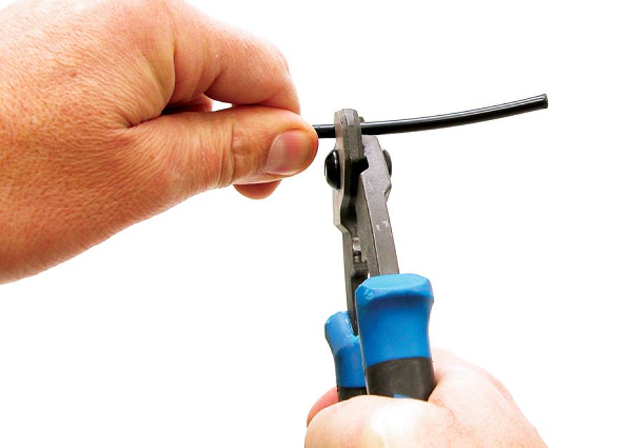 cable corto