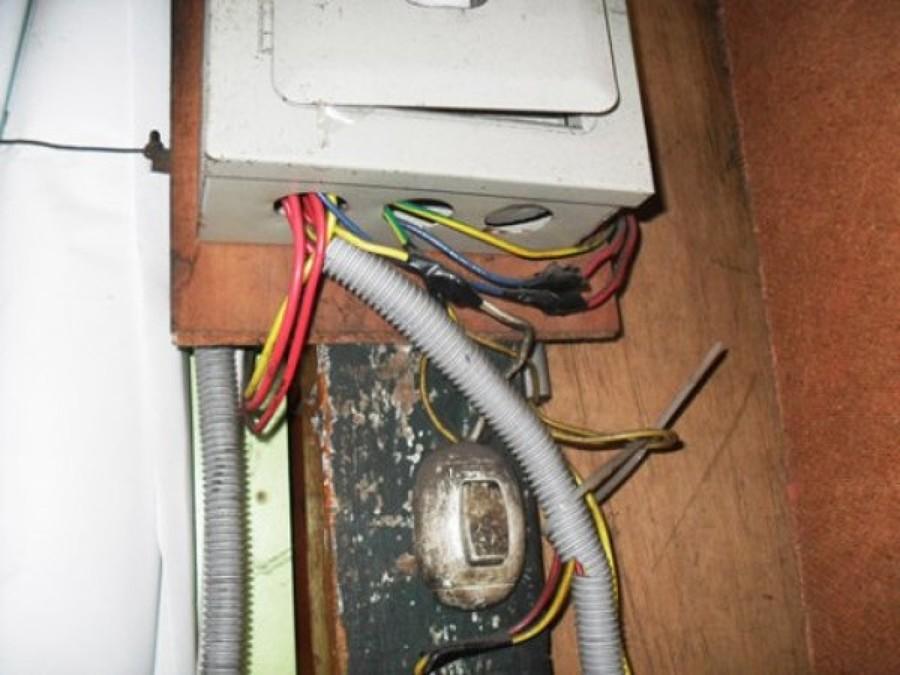 caja electricidad