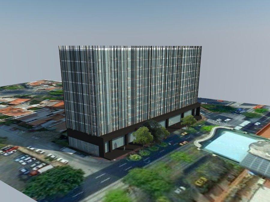 Edificio de oficinas Insurgentes Sur
