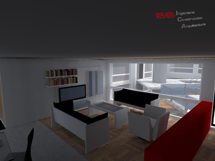 Edificio Habitacional