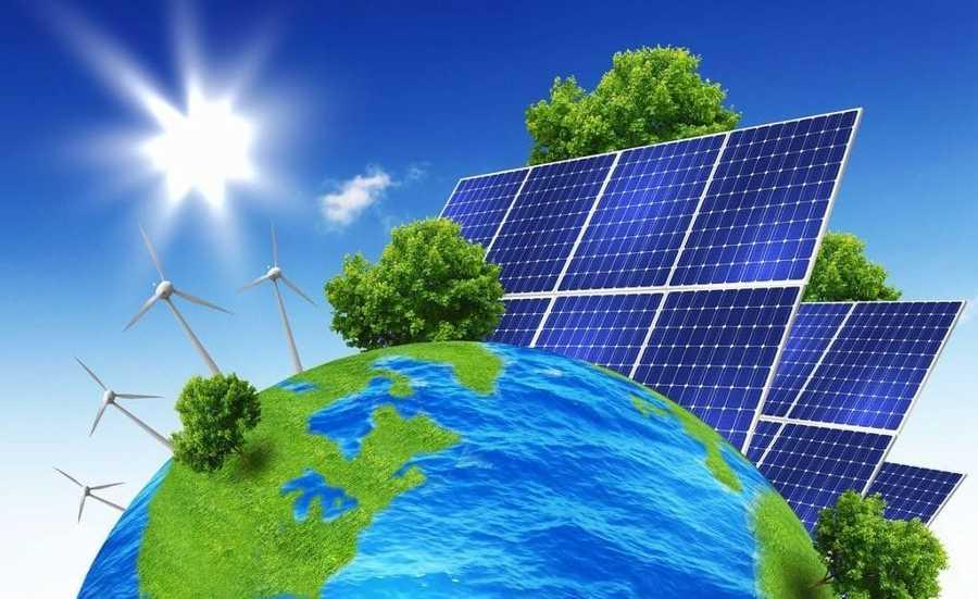 el sol como fuente de energía