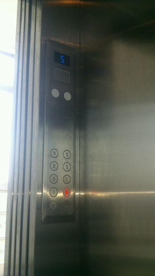 Elevadores Automáticos