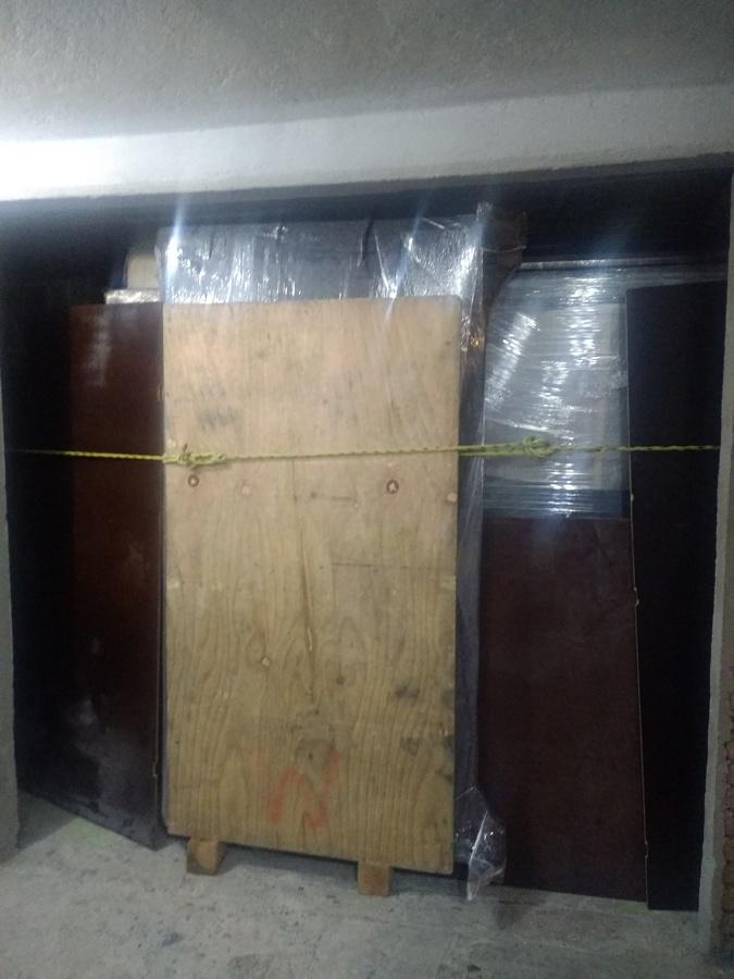 Empaque, embalaje y almacenaje