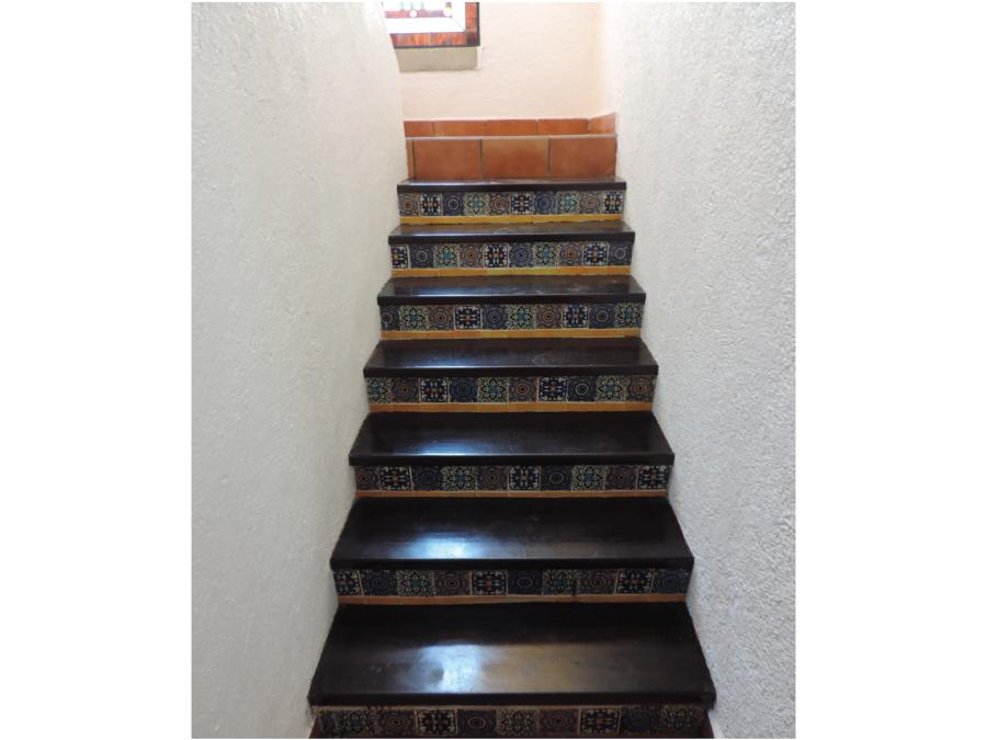 Escalera y Talavera.