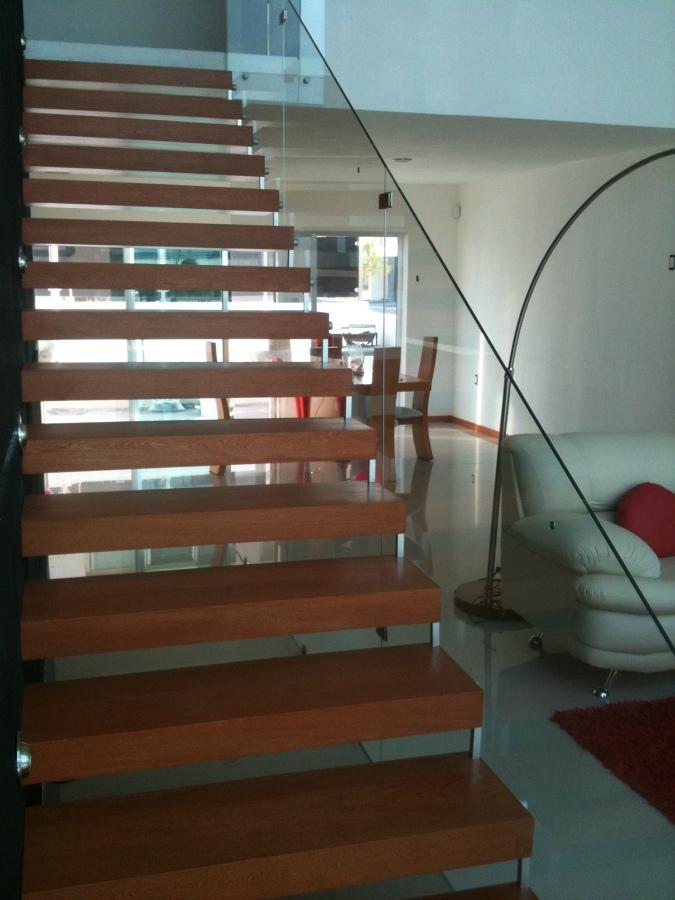 escaleras voladas - Escaleras Voladas