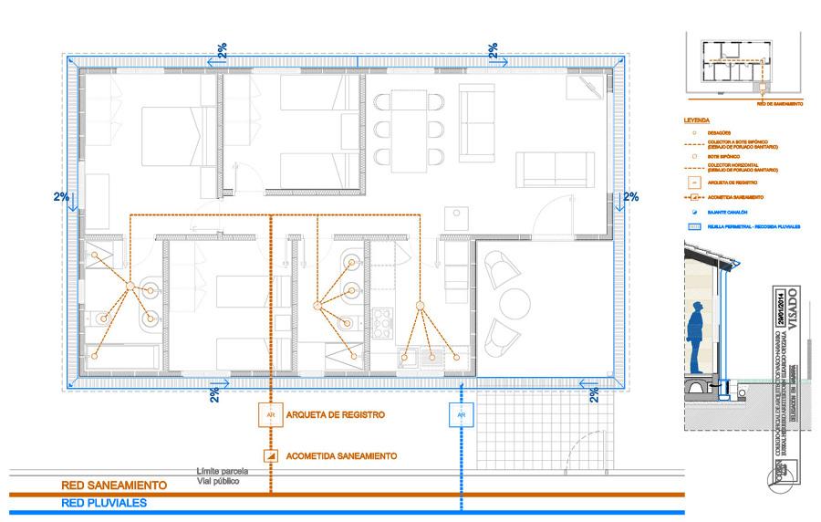 Vivienda de madera en pamplona ideas arquitectos - Arquitectos en pamplona ...