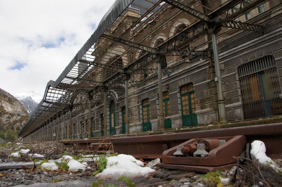 Estación-de-Canfranc-2