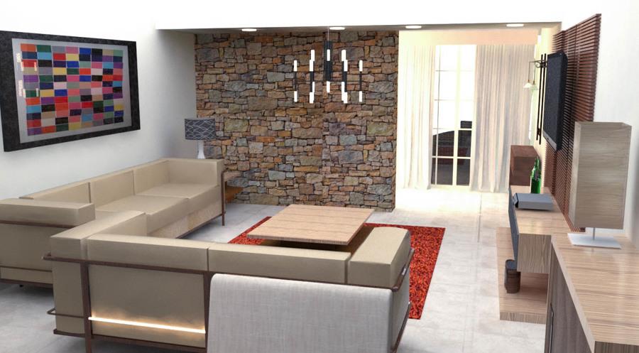 Dise o de casa habitaci n ideas carpinteros for Diseno de casa habitacion