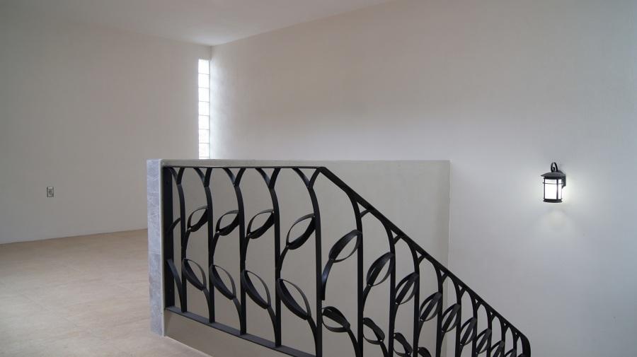 Estancia y Escaleras