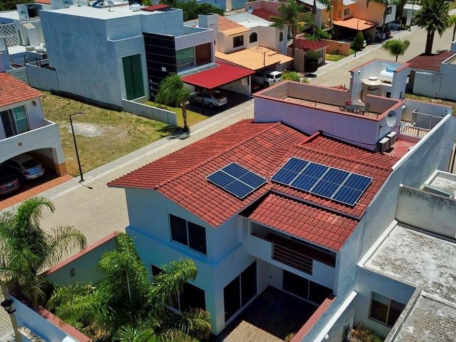 Estética impecable - residencia en Querétaro