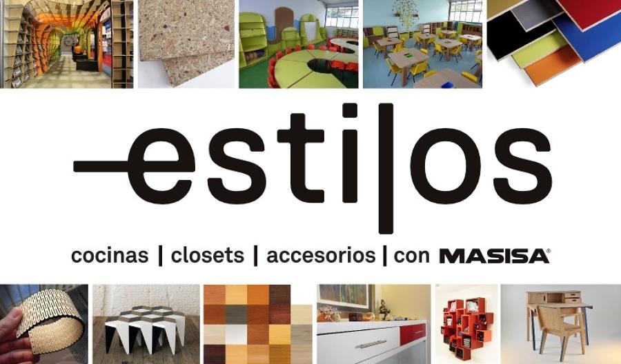 Foto estilos mobiliario de estilos por masisa 86227 - Estilos de mobiliario ...