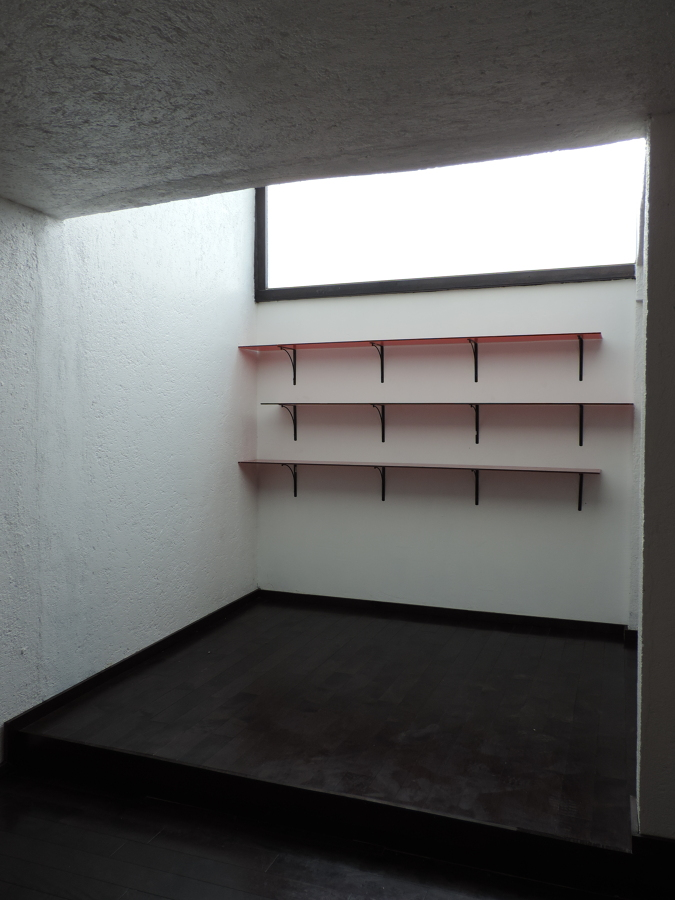 Foto estudio casa mello metepec toluca de alegorista for Casa minimalista toluca