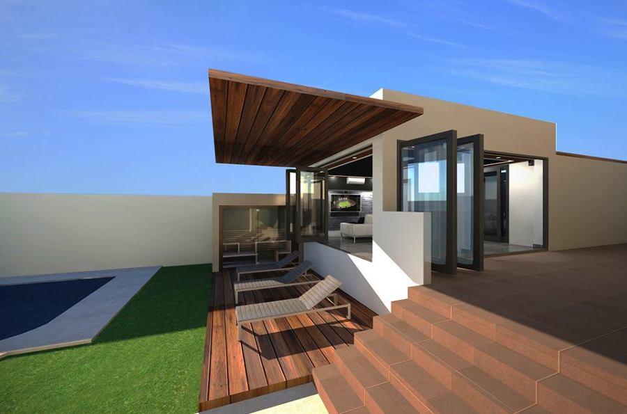 Dise o de cuarto de juegos exterior ideas construcci n casa for Diseno de construccion de casas