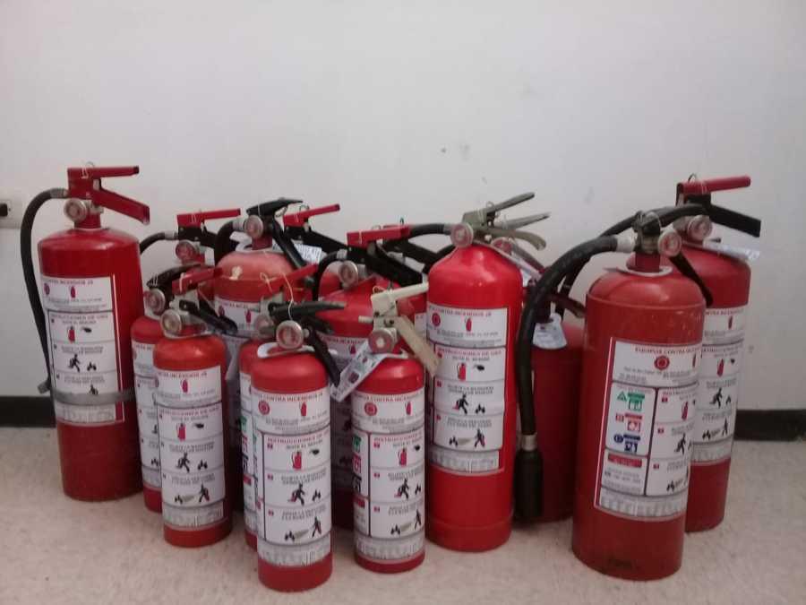 extintores js