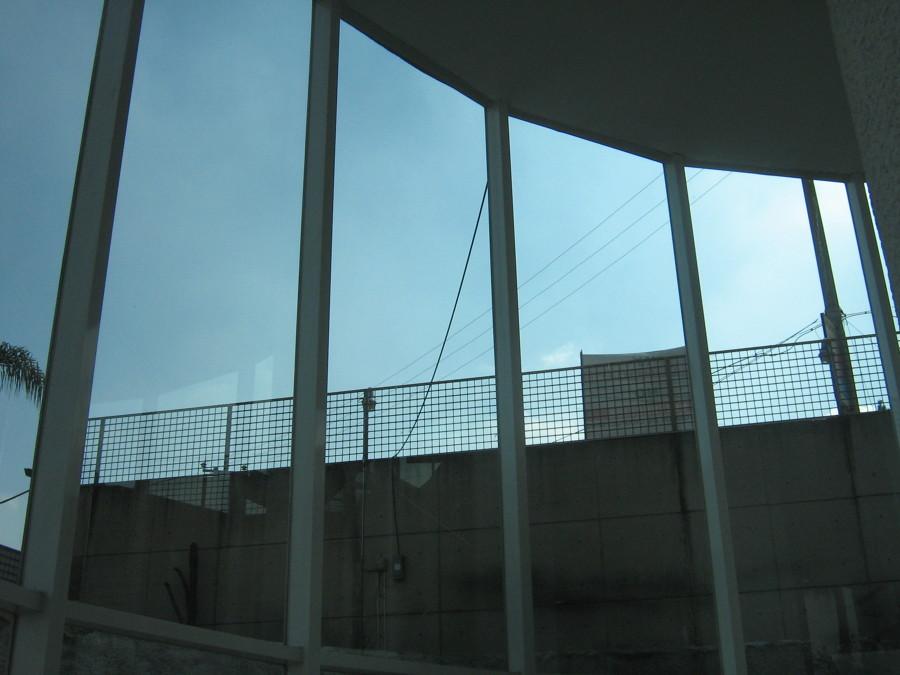 Fachada de cristal ideas vidrieros - Fachada de cristal ...