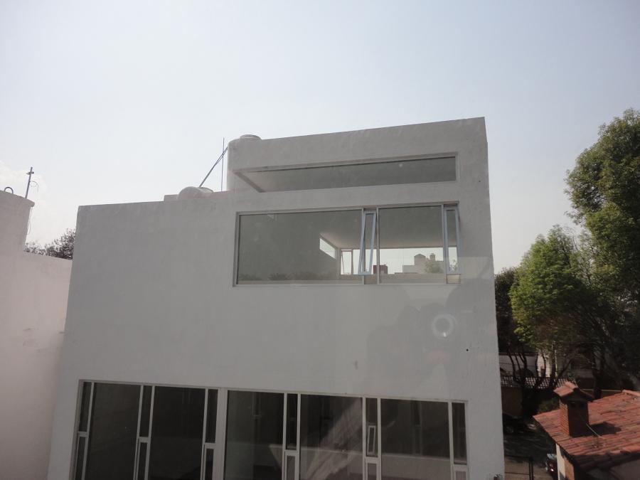 Fachada edificio 2