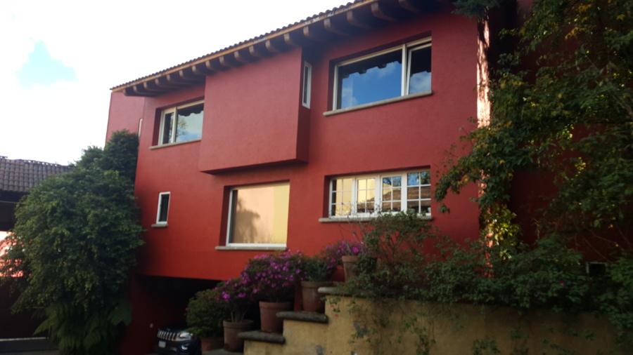 Remodelaci n de casa habitaci n santa fe ideas for Ideas de remodelacion de casas